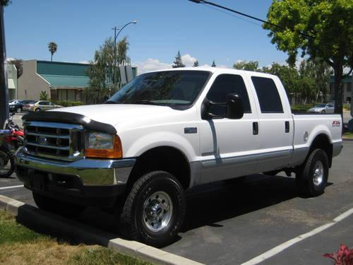 2003 ford f250 xlt powerstroke 7 3l diesel 03 for sale in mountain view california classified. Black Bedroom Furniture Sets. Home Design Ideas