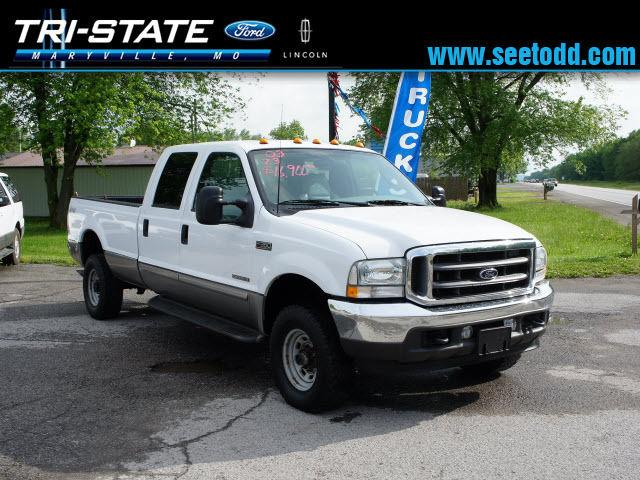 2003 ford f350 for sale in maryville missouri classified. Black Bedroom Furniture Sets. Home Design Ideas