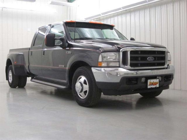 2003 ford f350 lariat for sale in manhattan kansas classified. Black Bedroom Furniture Sets. Home Design Ideas
