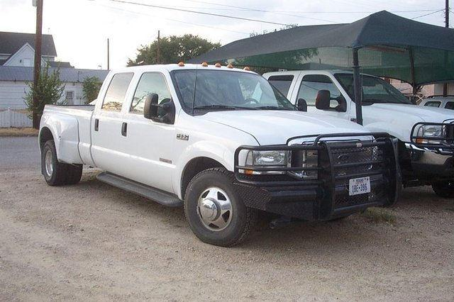 2003 Ford F350 ... 2003 Ford F350 4x4 For Sale In Texas