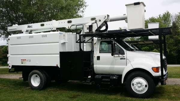 2003 ford f750 for sale in hurshtown indiana classified for Wright motors evansville in