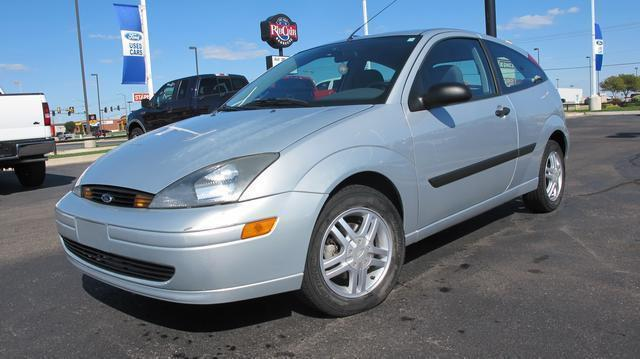 2003 ford focus zx3 for sale in yukon oklahoma classified. Black Bedroom Furniture Sets. Home Design Ideas