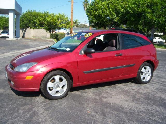 2003 ford focus zx3 for sale in buena park california classified. Black Bedroom Furniture Sets. Home Design Ideas