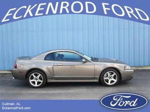 2003 ford mustang 2 door coupe for sale in cullman alabama classified. Black Bedroom Furniture Sets. Home Design Ideas