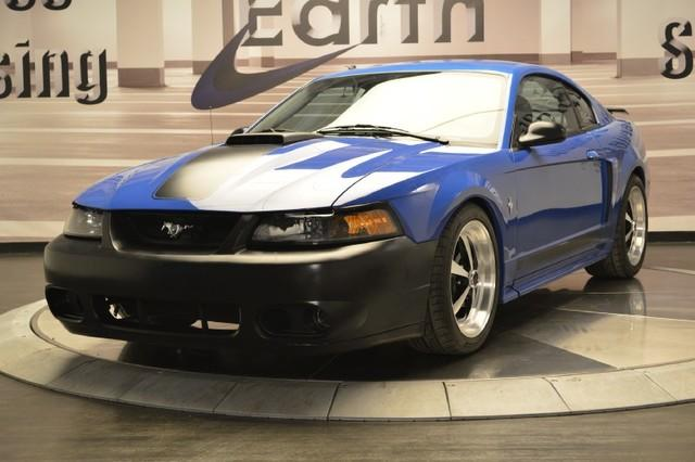2003 ford mustang 2dr mach 1 coupe for sale in carrollton texas classified. Black Bedroom Furniture Sets. Home Design Ideas