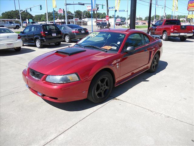 2003 ford mustang for sale in baton rouge louisiana classified. Black Bedroom Furniture Sets. Home Design Ideas