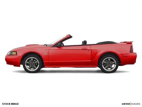 ford mustang convertible gt deluxe  sale  spartanburg south carolina classified