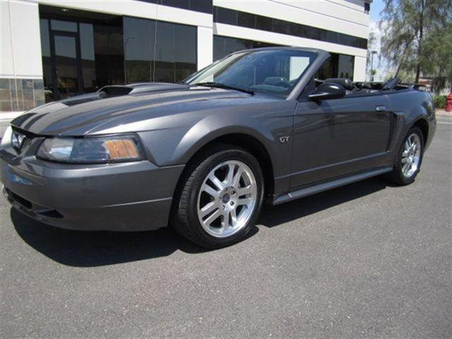 2003 ford mustang gt for sale in las vegas nevada classified. Black Bedroom Furniture Sets. Home Design Ideas