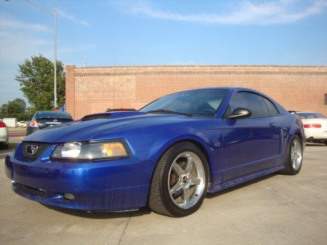 2003 ford mustang gt for sale in skiatook oklahoma classified. Black Bedroom Furniture Sets. Home Design Ideas