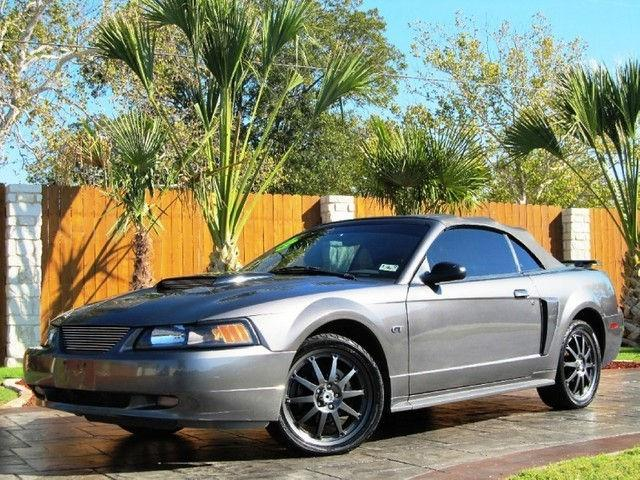 2003 ford mustang gt for sale in killeen texas classified. Black Bedroom Furniture Sets. Home Design Ideas