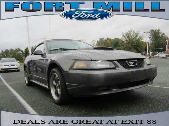 2003 ford mustang gt for sale in fort mill south carolina classified. Black Bedroom Furniture Sets. Home Design Ideas