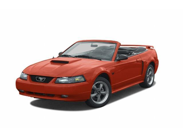 2003 ford mustang gt deluxe gt deluxe 2dr convertible for sale in west palm beach florida. Black Bedroom Furniture Sets. Home Design Ideas