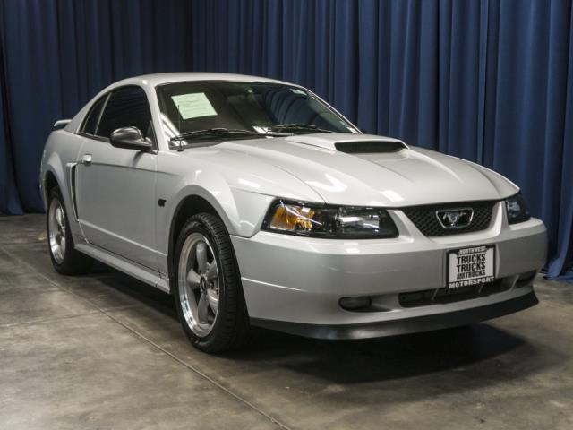 2003 ford mustang gt deluxe gt deluxe 2dr coupe for sale in edgewood washington classified. Black Bedroom Furniture Sets. Home Design Ideas
