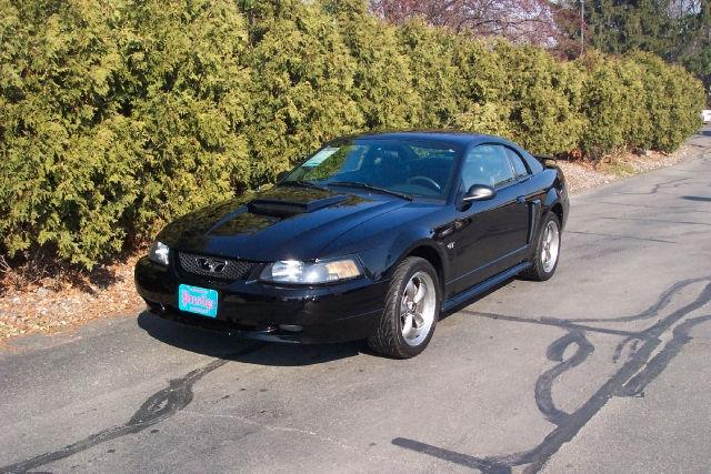 2003 ford mustang gt premium for sale in brillion. Black Bedroom Furniture Sets. Home Design Ideas