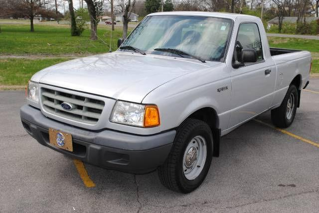 2003 ford ranger for sale in hendersonville tennessee classified. Black Bedroom Furniture Sets. Home Design Ideas