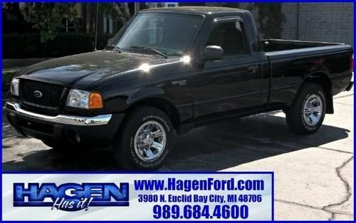 2003 ford ranger base for sale in bay city michigan classified. Black Bedroom Furniture Sets. Home Design Ideas