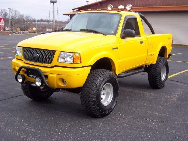 2003 ford ranger edge for sale in east peoria illinois classified. Black Bedroom Furniture Sets. Home Design Ideas