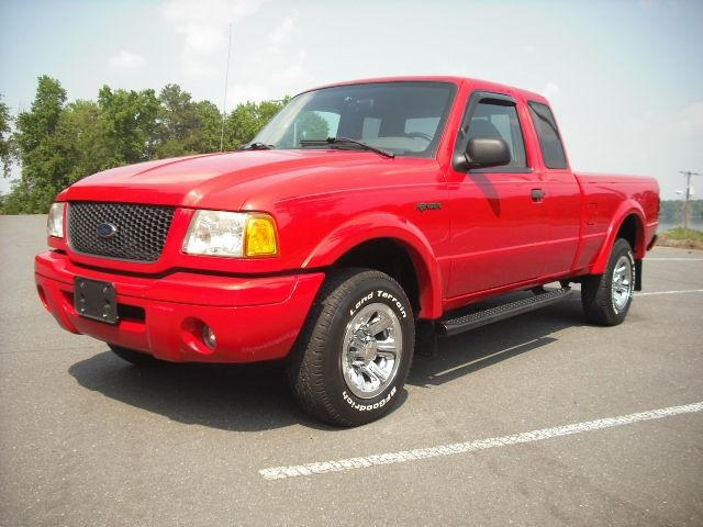 2003 ford ranger edge for sale in fort lawn south carolina classified. Black Bedroom Furniture Sets. Home Design Ideas