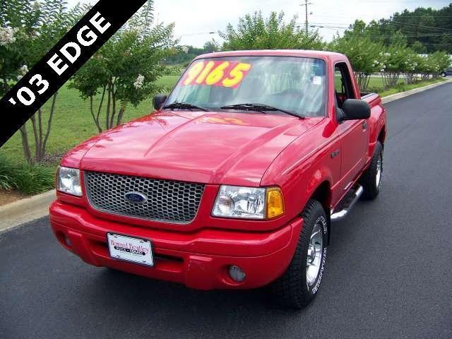 2003 ford ranger edge for sale in albertville alabama classified. Black Bedroom Furniture Sets. Home Design Ideas