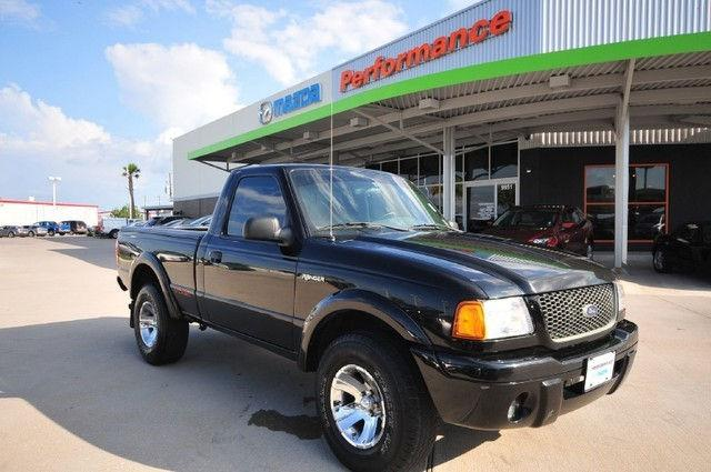 2003 ford ranger edge for sale in houston texas classified. Black Bedroom Furniture Sets. Home Design Ideas