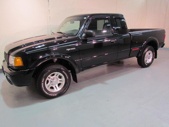 2003 ford ranger edge for sale in madison ohio classified. Black Bedroom Furniture Sets. Home Design Ideas