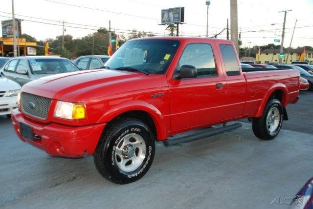 2003 ford ranger edge for sale in tampa florida classified. Black Bedroom Furniture Sets. Home Design Ideas