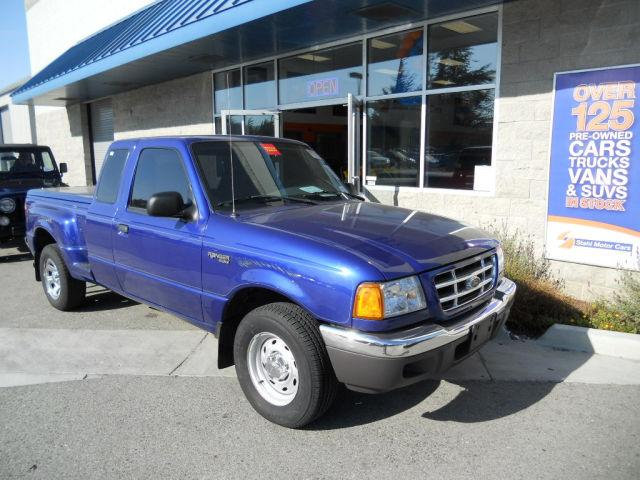 2003 Ford Ranger Edge For Sale In Monterey California