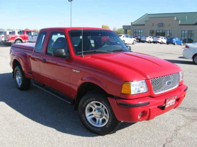 2003 ford ranger edge for sale in newton kansas classified. Black Bedroom Furniture Sets. Home Design Ideas