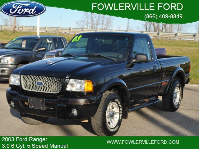 Marvelous 2003 Ford Ranger Edge For Sale In Fowlerville Michigan Evergreenethics Interior Chair Design Evergreenethicsorg