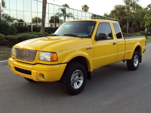 2003 ford ranger edge supercab for sale in hudson florida classified. Black Bedroom Furniture Sets. Home Design Ideas