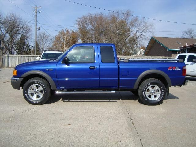 2003 Ford Ranger For Sale >> 2003 Ford Ranger Fx4 For Sale In Avoca Iowa Classified
