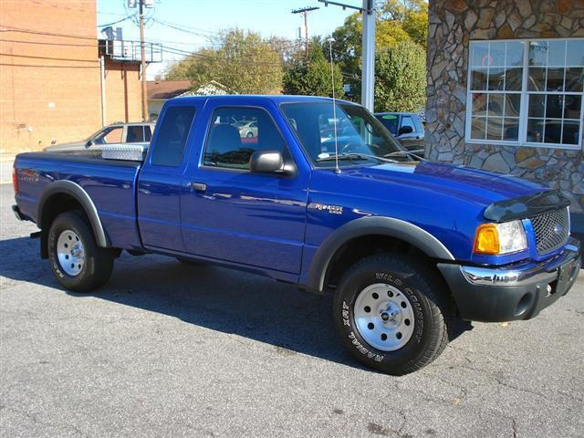2003 ford ranger fx4 for sale in conover north carolina classified. Black Bedroom Furniture Sets. Home Design Ideas