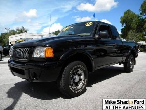 2003 ford ranger pickup truck for sale in jacksonville florida classified. Black Bedroom Furniture Sets. Home Design Ideas