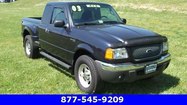 2003 ford ranger xlt for sale in culpeper virginia classified. Black Bedroom Furniture Sets. Home Design Ideas