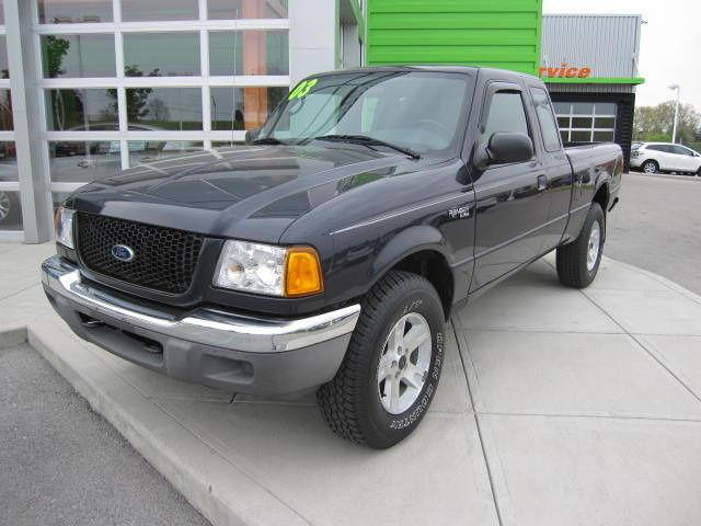 2003 ford ranger xlt for sale in somerset kentucky classified. Black Bedroom Furniture Sets. Home Design Ideas