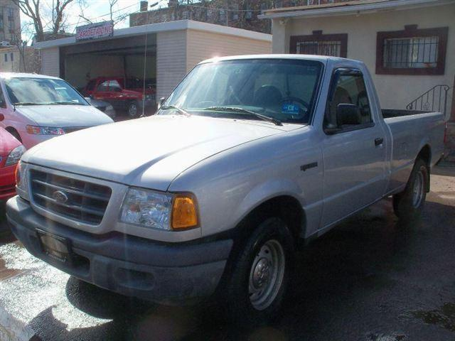 2003 Ford Ranger Xlt For Sale In Newark New Jersey