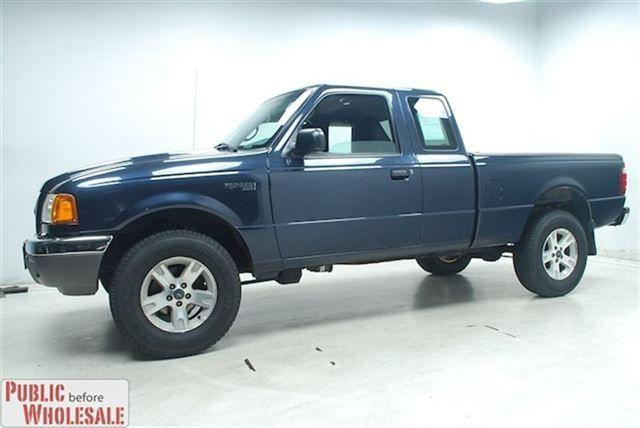 2003 ford ranger xlt for sale in minneapolis minnesota classified. Black Bedroom Furniture Sets. Home Design Ideas