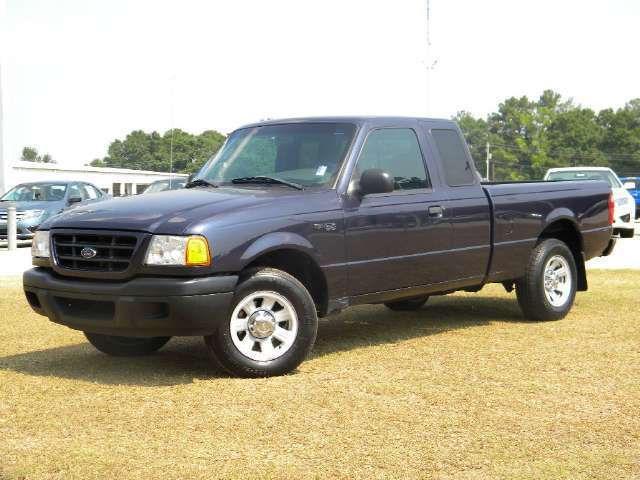2003 Ford Ranger Xlt For Sale In Dothan Alabama