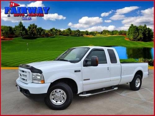 Used Cars For Sale By Owner In Tyler Tx >> 2003 Ford Super Duty F-250 Extended Cab Pickup XLT for Sale in Tyler, Texas Classified ...