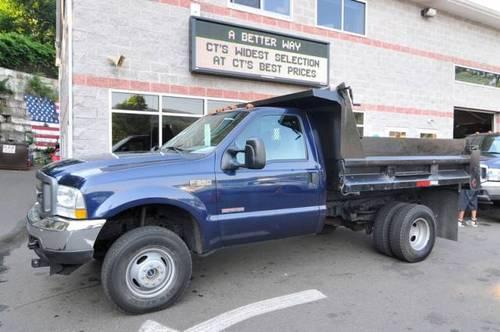 2003 ford super duty f 350 drw pickup truck xl for sale in naugatuck connecticut classified. Black Bedroom Furniture Sets. Home Design Ideas