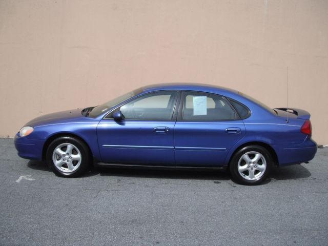 Ford Taurus Se Americanlisted on 2003 Ford Taurus Ses