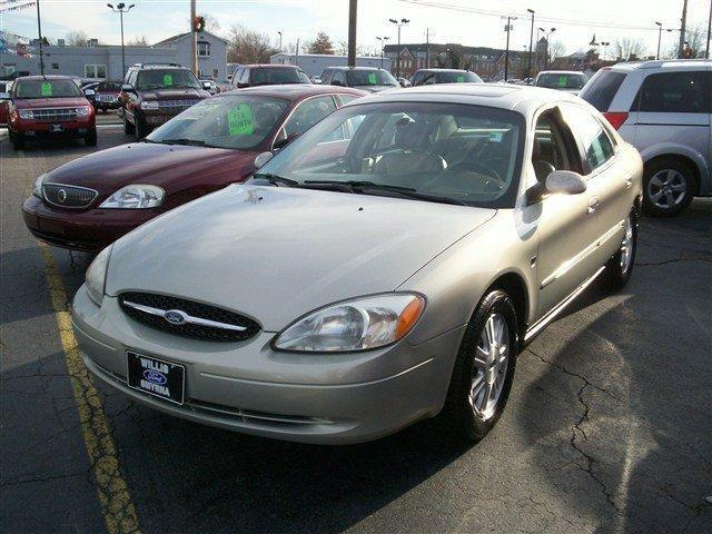 2003 ford taurus sel for sale in smyrna delaware. Black Bedroom Furniture Sets. Home Design Ideas