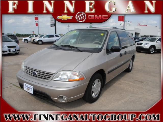 Ford Windstar Lx Americanlisted
