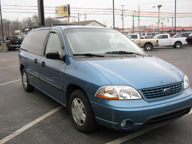 2003 ford windstar lx for sale in kokomo indiana classified. Black Bedroom Furniture Sets. Home Design Ideas