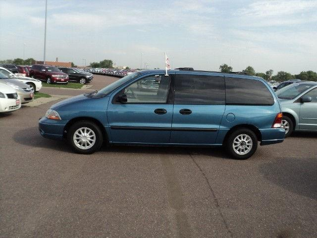 2003 ford windstar lx for sale in sioux falls south dakota classified. Black Bedroom Furniture Sets. Home Design Ideas