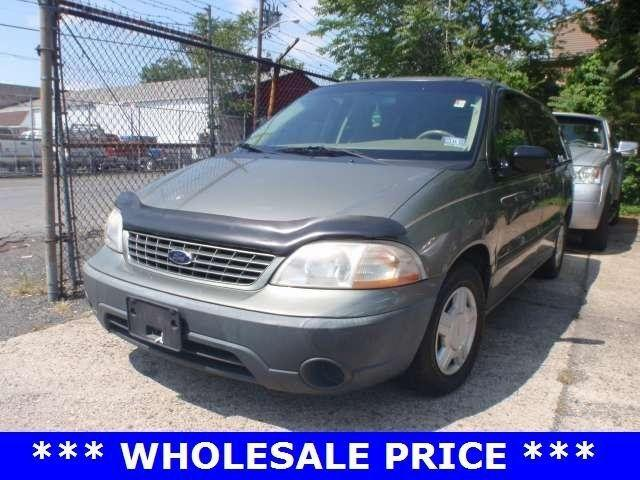 2003 ford windstar lx for sale in jersey city new jersey classified. Black Bedroom Furniture Sets. Home Design Ideas