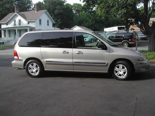 2003 ford windstar one owner 100 600 miles for sale in newburgh new york classified. Black Bedroom Furniture Sets. Home Design Ideas