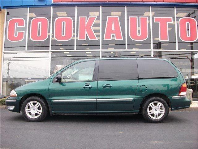 2003 ford windstar se for sale in aberdeen maryland for Cook motors aberdeen md