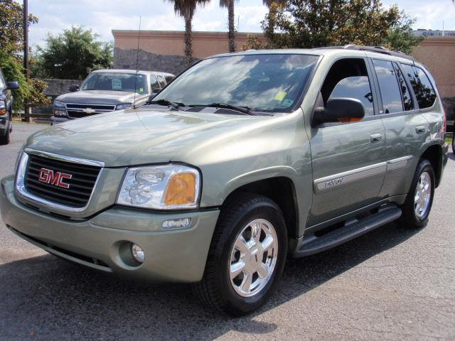 2003 gmc envoy slt for sale in ocala florida classified. Black Bedroom Furniture Sets. Home Design Ideas