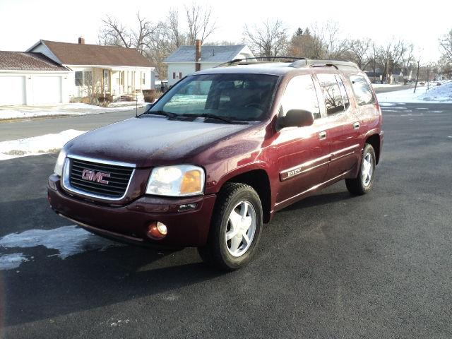 2003 gmc envoy xl sle for sale in columbia city indiana. Black Bedroom Furniture Sets. Home Design Ideas